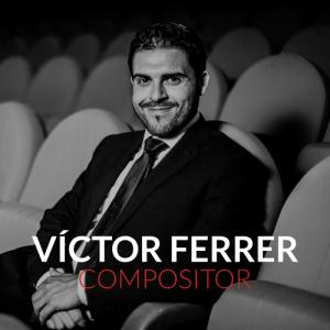 Victor Ferrer compositor